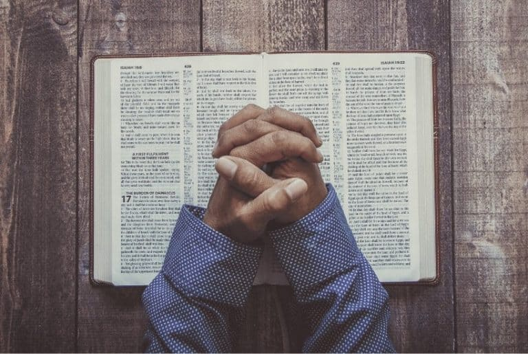 Sharing the Gospel: The Eternal Importance