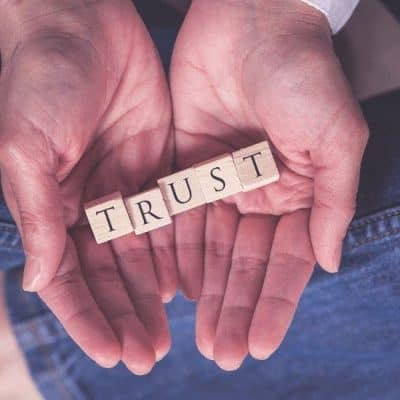 Trusting God in Times of Uncertainty