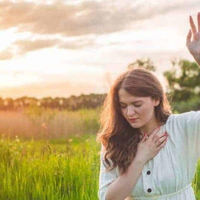 How the Power of Prayer Changes Things