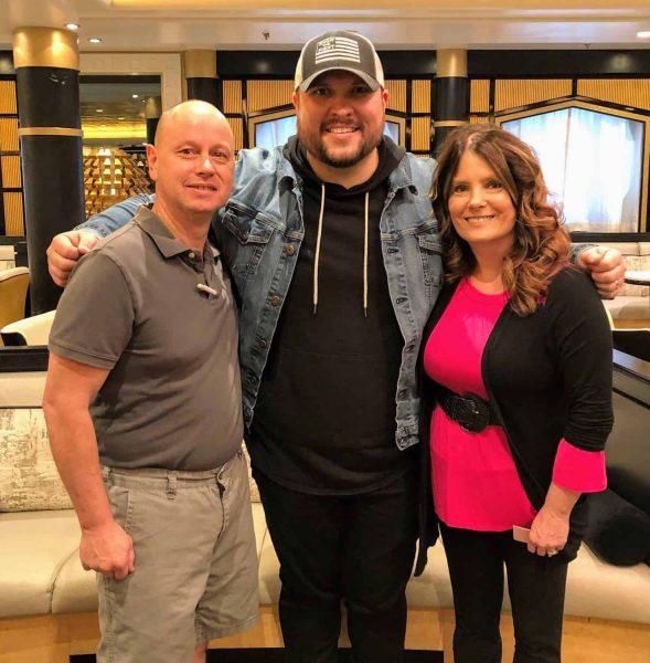 Klove Cruise 2019