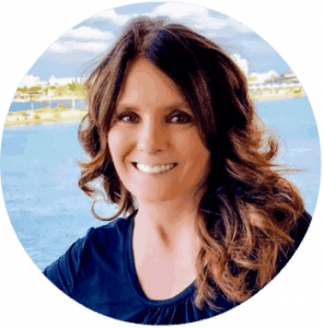 Resounding His Love: Meet Angie