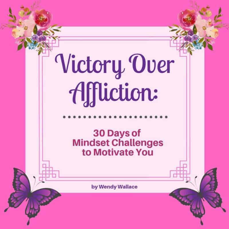 Victory Over Affliction
