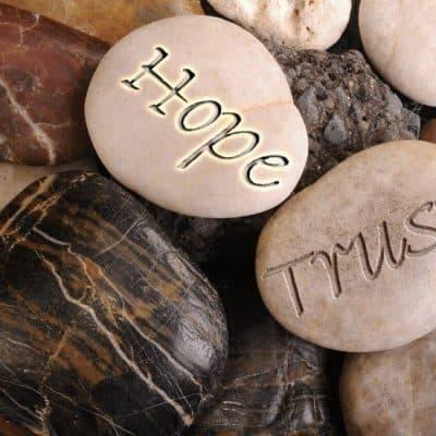 Doubt vs Faith: 5 Ways to Trust God