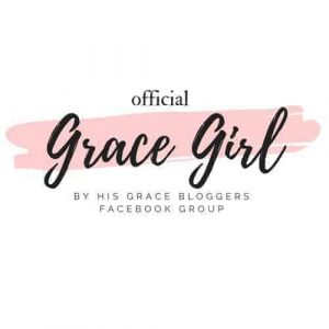 Official Grace Girl