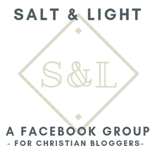 Salt and Light Group