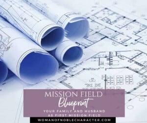 Mission Field Blueprint