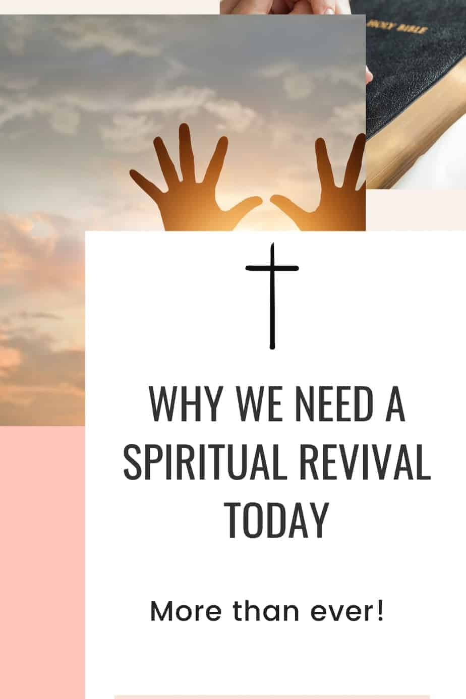 Why We NEED a Spiritual Revival in America