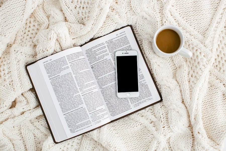 Bible Studies for Spiritual Growth