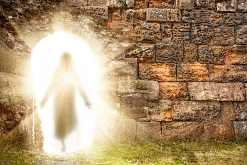 The Resurrection of Jesus: What Does This Actually Mean for You?