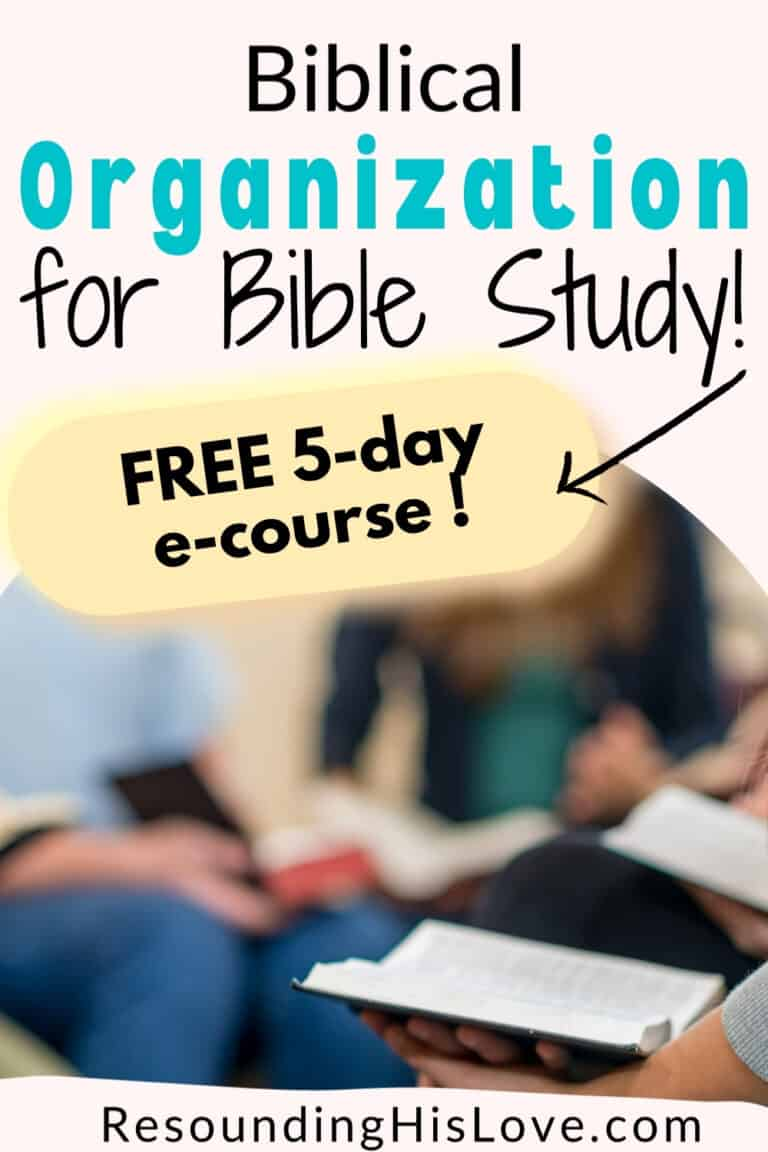Trello Bible Study Tools for Biblical Organization