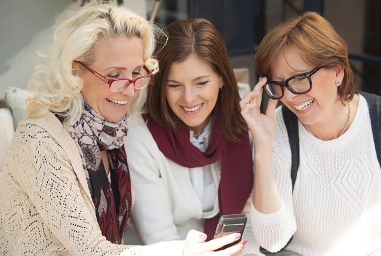 Best FREE Christian Apps for Women