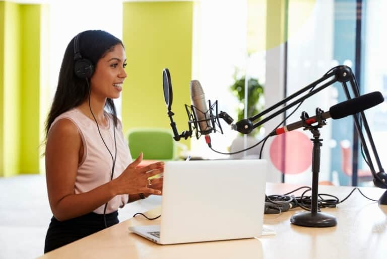Best Christian Podcasts for Women