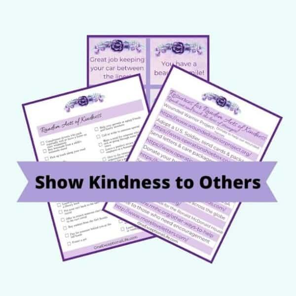 Grow Your Kindness